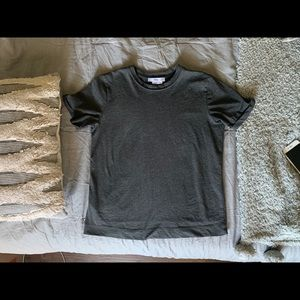 Basic Tee by MANGO
